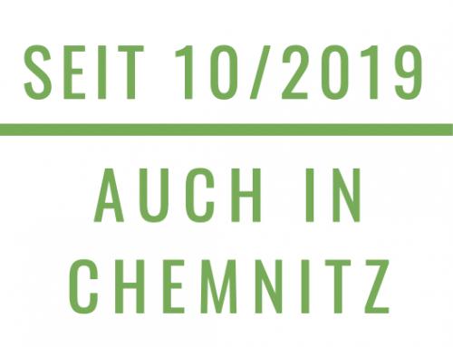 Lymphprofis jetzt auch in Chemnitz
